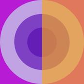 Mod Shadows - Purple