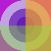 Mod Motives - Purple