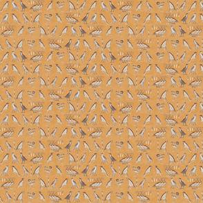 egypt_bird_hieroglyph_orange