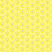 mustard heart