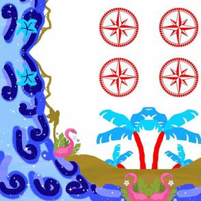 Patriotic Nautical