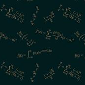 Formulas golden green