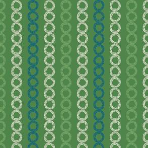 Organic Rings | Green