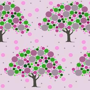 bubble tree s