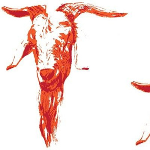 Billy Goat Buff