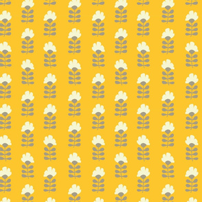 Single in mustard