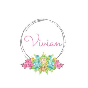 new shabby rose twig wreath 935 pink text PERSONALIZED for Vivian