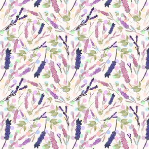 Lavender Chaos #5