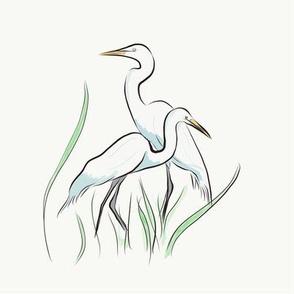 EgretSketch