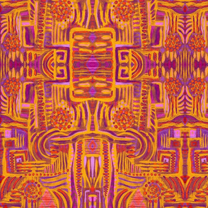 Abstract Maximalism