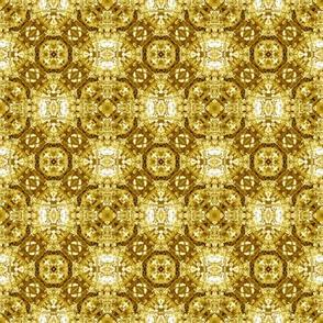 Liquid Metal ~ Gold
