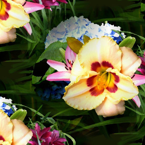 lily layers 6d