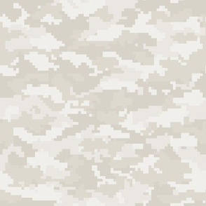 Digital Camouflage - Tan Camouflage - LAD19