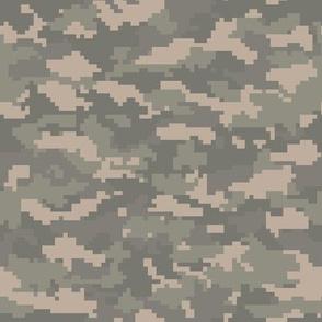 Digital Camouflage - Original Camouflage - LAD19