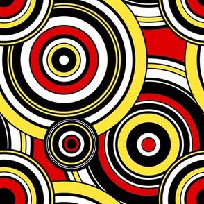 Max Crazy Circles