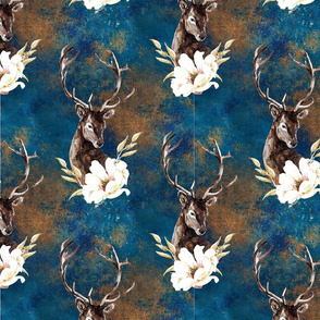 Stag Blossoms