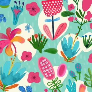 Maximal Spring