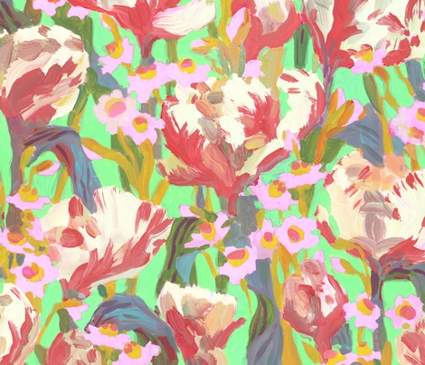 Parrot_tulips_final_contest244925preview
