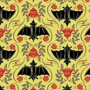 Blossom Bats 1a