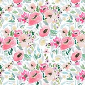 "4"" Blooming Spring Garden"