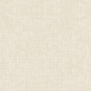 Flax Ecru Linen