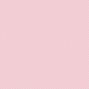 Pink polka dots for little pigs