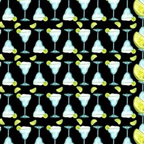 Margarita Mexican Food PartyDrink