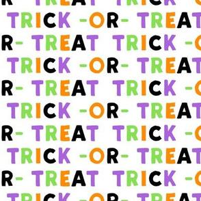 trick or treat - multi - halloween - LAD19