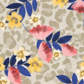 Victoria Blossom