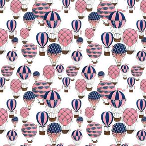 balloon festival - petite