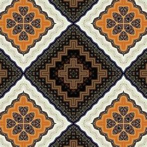 Kal02062 Pattern