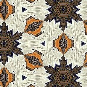 Kal02081 Pattern