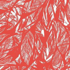 Shred White on Sriracha 150
