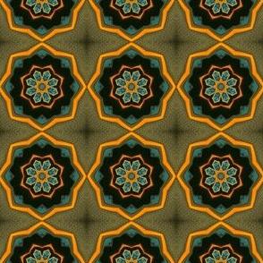 Arabeska_Kal0155 2 inch