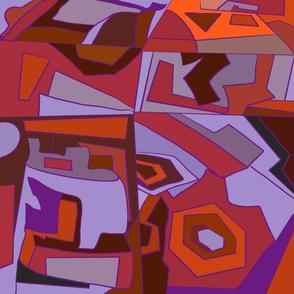 Color Timr - Purple