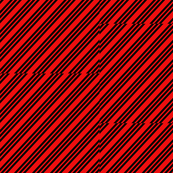 my red stripe