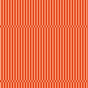 pinstripe-coral_red_peach