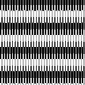 arrow_stripes_black_white_grey