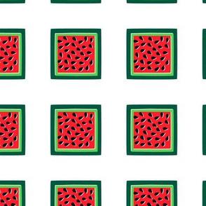 Watermelon Step 150