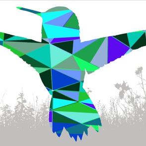 hummingbird panel2