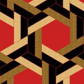 Rrbraided-black-beige-red-and-bronze-hexagons_shop_thumb