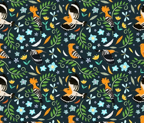Rrhoopoe-pattern_contest245830preview