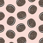 Chocolate Cookies - pink - LAD19
