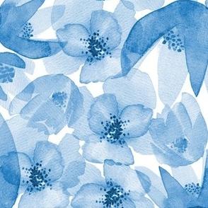 Dance Forever - Mono Blue