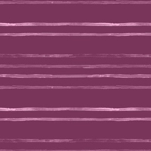 Take Flight Raspberry Stripe on Raspberry