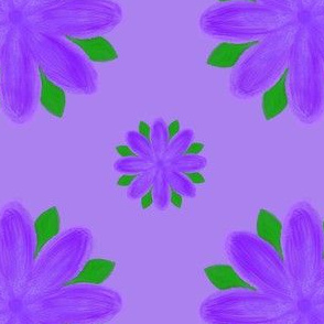Purple_Water_Lily_-_Lavender_