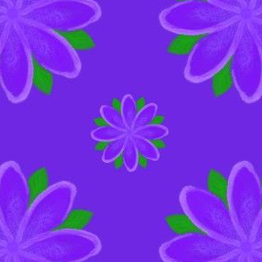 Purple_Water_Lily_-_Indigo_