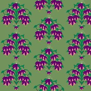 fucshia 3-green