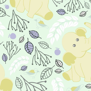 Elephant-Collection_colorway_3_Pattern_1