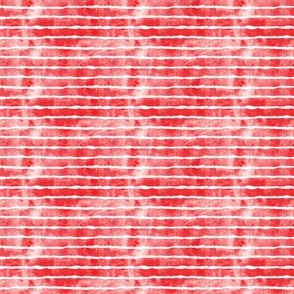 (micro scale) distressed red stripes C19BS